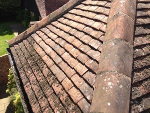 Roof Cleaning Reigate